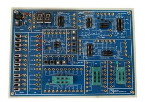 electronic \u0026 scm series training board \u2013 microtechac current training kit